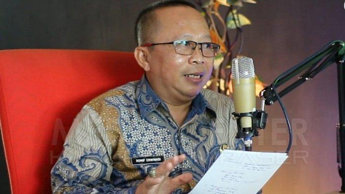 Pemkab Paser Bantah Persoalan Batas Wilayah Ada Kaitannya dengan IKN