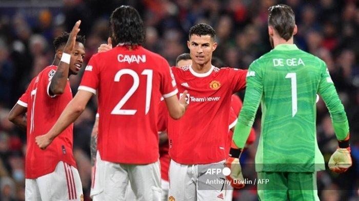 Live SCTV, Jadwal Liga Inggris: Brentford vs Chelsea, Ronaldo Jadi Tumpuan MU Kontra Leicester City