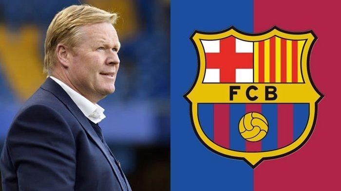 Ronald Koeman Merasa tak Berdaya di Barcelona, Dikabarkan mulai tak Betah Latih Lionel Messi dkk
