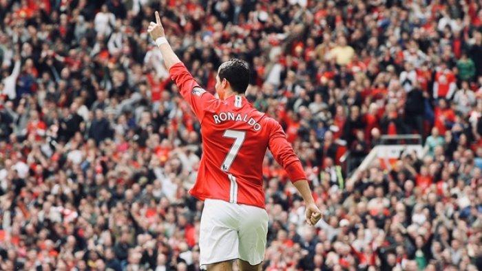 JADWAL Liga Inggris Malam, Cristiano Ronaldo Dipastikan Tampil Melawan Newcastle di Old Trafford