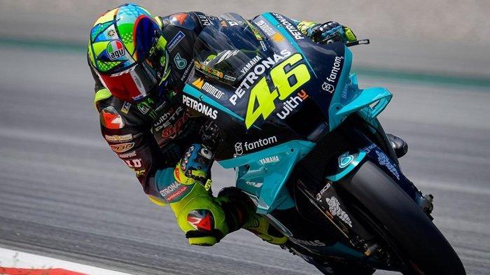Bursa Taruhan Analisa Masa Depan Valentino Rossi Jelang MotoGP Styria, The Doctor Ingin Balap Mobil