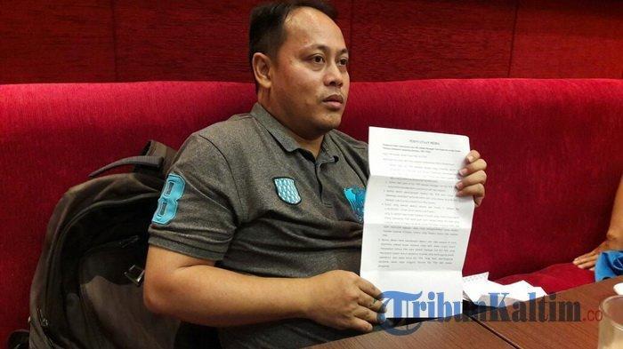 Beda dengan Unmul, Dosen Untag Samarinda Dukung Revisi UU KPK, Soal Penerapan SP3 dan Penyadapan