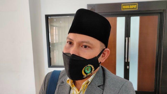 Kasus Covid-19 Meningkat, Salehuddin: Ini Alarm untuk Pengetatan Keluar-Masuk Kaltim