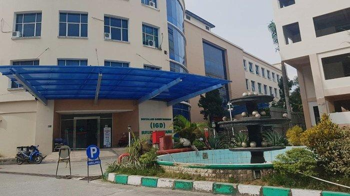 RSUD Taman Husada Bontang Jadi Salah Satu Rumah Sakit Rujukan Penanganan Pasien Corona di Kaltim