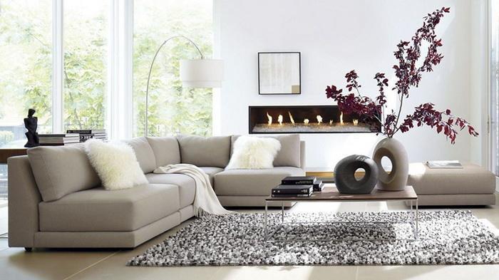 Selain Netral Warna Putih juga Istimewa, Berikut Keuntungan Mengecat Rumah dengan Warna Ini