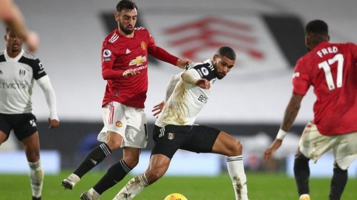 Jadwal Manchester United Hadapi Newcastle, Bruno Fernandes Sesumbar Ronaldo Buat MU Mudah Raih Trofi