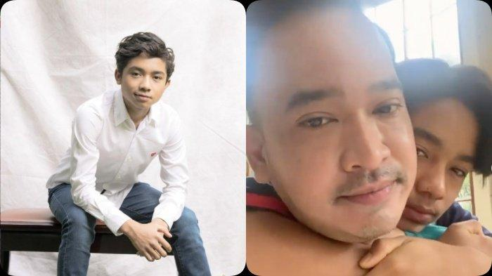 Ruben Onsu Minta Maaf pada Ibu Kandung Betrand Peto, Suami Sarwendah Jelaskan Asal Foto yang Disoal