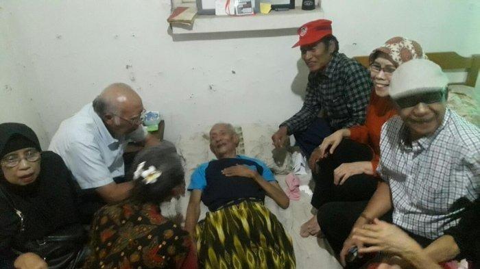 Komedian Senior Rudy Djamil Tutup Usia, Alami Dehidrasi Sebelum Dilarikan ke Rumah Sakit
