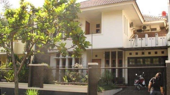 Rumah Ariel NOAH (instagram.com @ariel_inst)