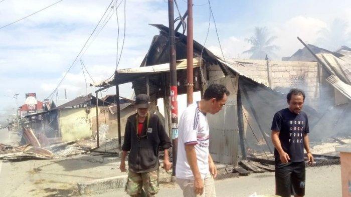 Gempa di Ambon, Listrik di Kabupaten Seram Bagian Barat Mati Total