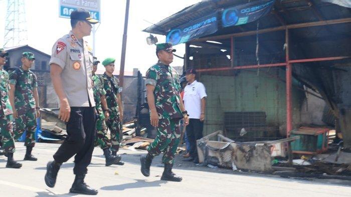 Profil Kapolda Kaltim, Irjen Pol Priyo Widyanto Lewatkan Suasana Ultah ke 54-nya di Penajam Kaltim