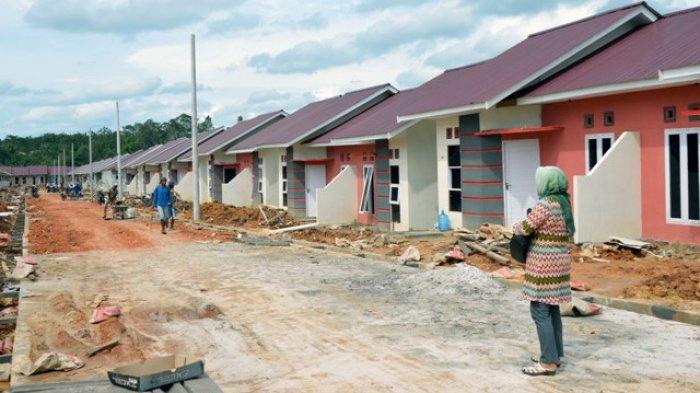 Ironis, Pemerintah Genjot Program Sejuta Rumah tapi  40 Persen tak Layak Huni