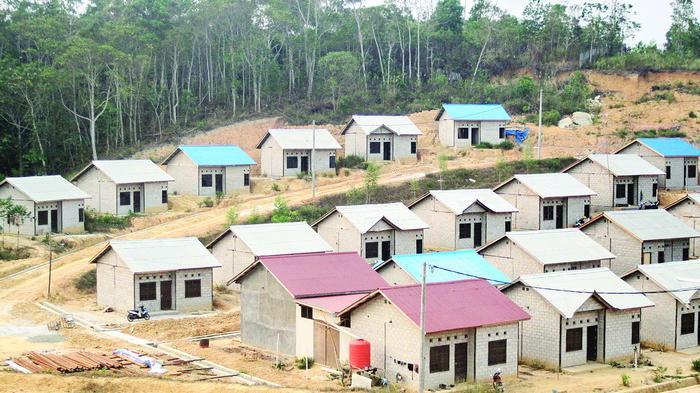 Pengembang yang Terlibat Program Sejuta Rumah untuk MBR Masih Terkendala Perizinan di Daerah