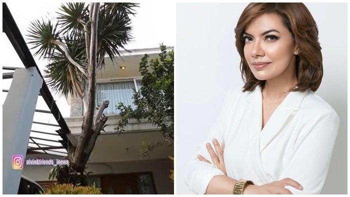 Mengintip Rumah Najwa Shihab dari Rekaman Lensa, Ternyata Begini Isinya
