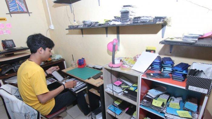 Awalnya Sekadar Sampingan, Bisnis Case Handphone Gebby Natasha Rambah Pasar Internasional