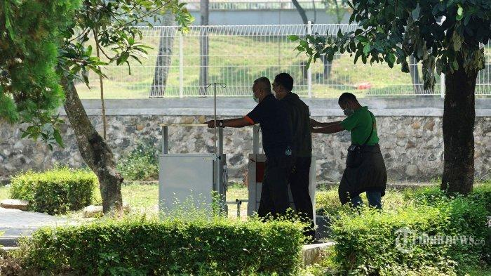 Skenario Terburuk Kemenkes jika Kasus Covid-19 Terus Melonjak, Jakarta dan Yogyakarta jadi Perhatian