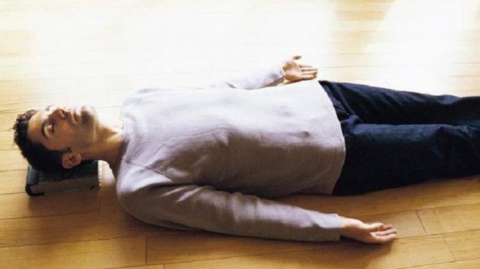 Anda Suka Tidur di Lantai Apa Kasur? Berikut Alasan di Balik Tradisi Orang Jepang Tidur di Lantai