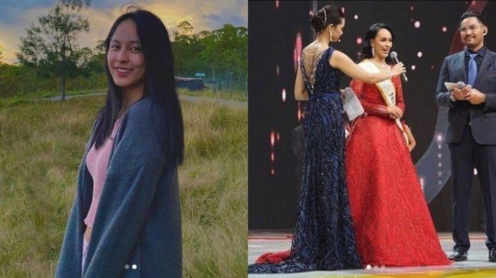 Runner Up Miss Indonesia Diduga Tipu Ratusan Juta, Catut Nama Pemprov dan RCTI, Profil Nadia Riwu