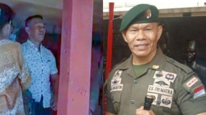 Kabar Terbaru Ruslan Buton Eks Kapten TNI yang Minta Jokowi Mundur, Bisa Hirup Udara Bebas Sementara