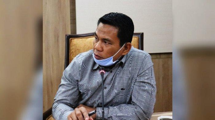 Rusman Berharap Koordinasi Gugus Tugas Provinsi Kaltim dengan Kabupaten-Kota Lebih Intens
