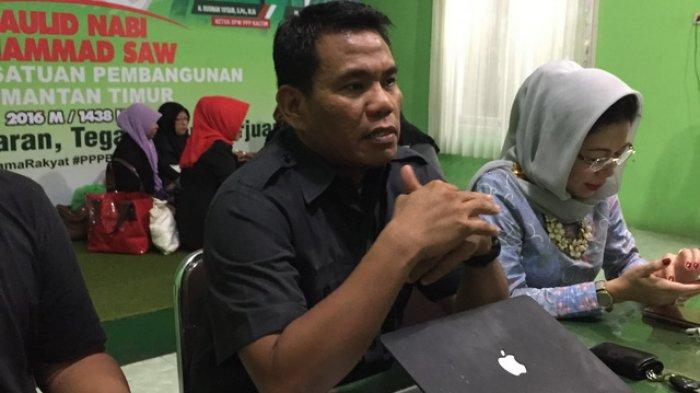 Jelang Pilkada Serentak 2020, PPP Kaltim Target Usung 4 Kader di Empat Kabupaten/ Kota