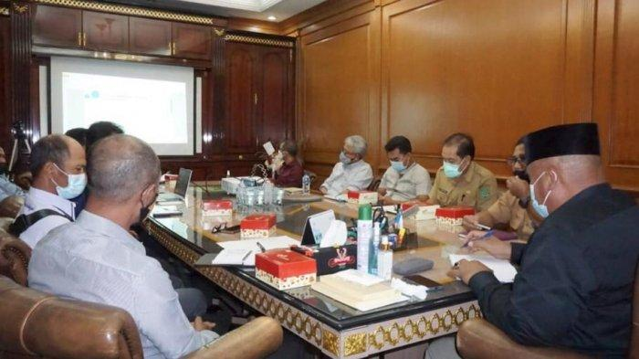 Kabupaten Kukar Budidaya Udang Vaname Guna Tingkatkan Produktivitas Bidang Perikanan