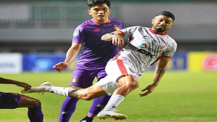 Jelang Hadapi Barito Putera, Asisten Pelatih Borneo FC Samarinda Beber Kondisi Jonathan Bustos