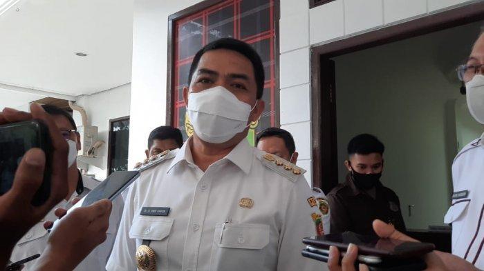 BREAKING NEWS Jembatan Mahkota II Samarinda Dibuka Kembali, Ganti Nama jadi Achmad Amins
