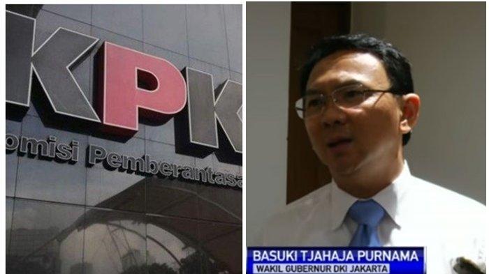 Singgung Alasan Dibentuk, Ahok Pernah Sebut KPK Bisa Saja Dibubarkan, Berarti 2 Institusi Sudah Baik