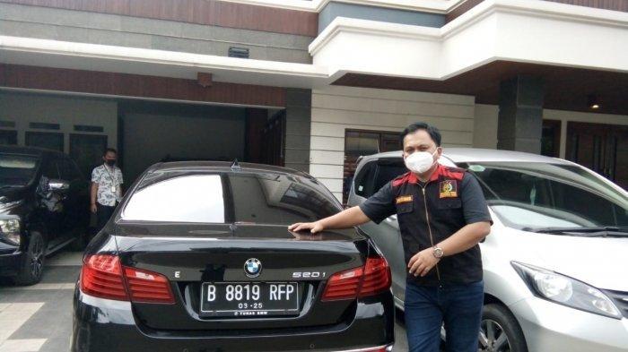 Kejati Kaltim Bertolak ke Jakarta, Geledah Aset Iwan Ratman, Mantan Dirut PT MGRM jadi Tersangka