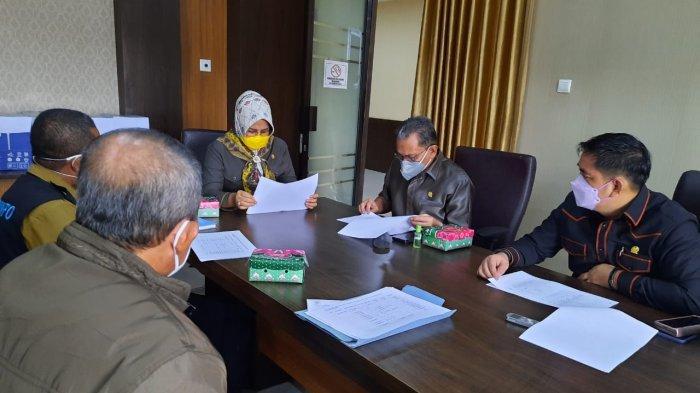 Kondisi Jaringan Blank Spot Dikeluhkan Warga, Komisi III DPRD Berau Bertindak