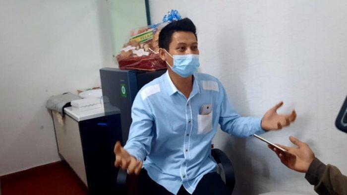 IPTM Temui DPRD Samarinda, Mencari Solusi Para Pedagang di Tepian Mahakam