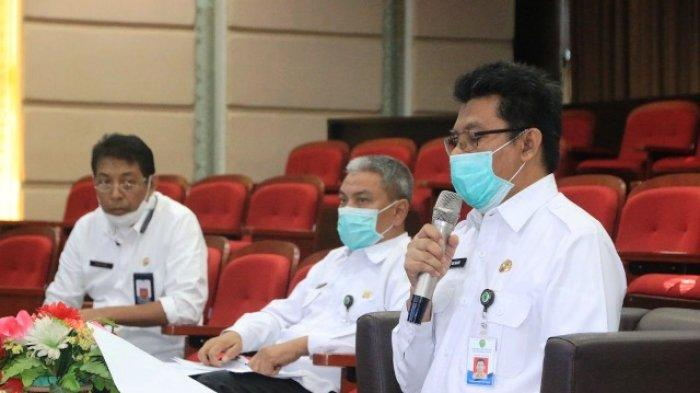 Ikuti Prosedur Darurat, Sabani: KPA Bisa Tunjuk Langsung Pengadaan Barang Jasa Terkait Covid-19