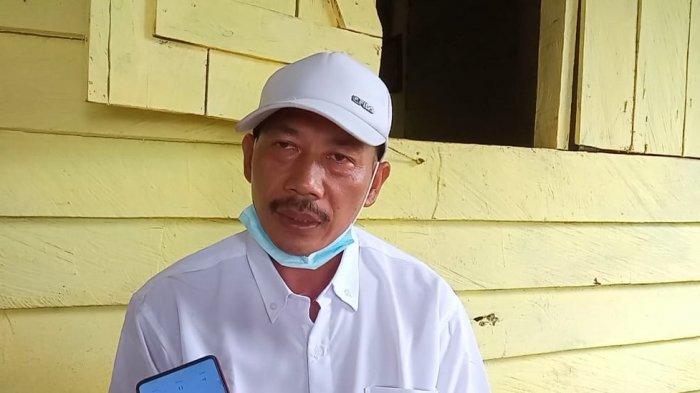 Beras Hasil Petani Tanjung Buka Bulungan Tidak Diserap Pasar