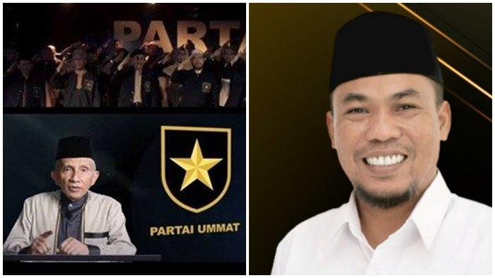 Partai Ummat Siap Berkibar di Kaltara, Mantan Ketua DPRD Kota Tarakan Disebut Jadi Pengurus
