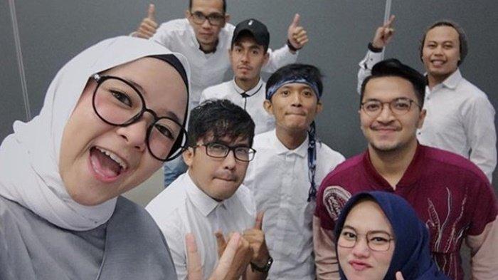 Download Lagu MP3 Sabyan Gambus Judul Idul Fitri Musik Kenangan Lebaran 2019, Ini Cara Download Lagu