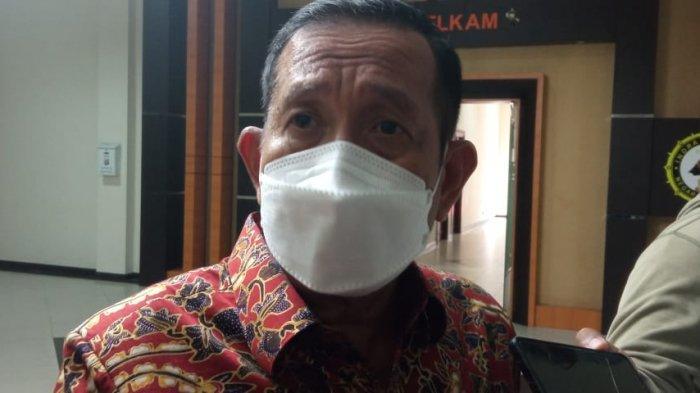 Ajukan 2 Nama Pengisi Jabatan Wawali Balikpapan, Ketua DPD PDIP Kaltim Safaruddin Angkat Suara