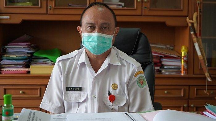 Bertekad Kembali Raih Opini WTP, Pemkab Kubar Minta PD Bersinergi Selesaikan LKPD Tepat Waktu