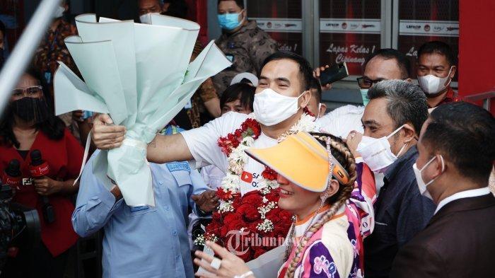 Ikut Terimbas Boikot Saipul Jamil, Inul Daratista Minta Maaf, Tanggapan Mantan Suami Dewi Perssik