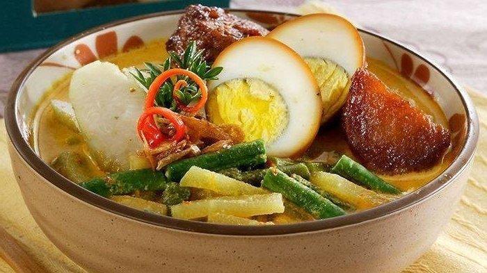 Tahukah Anda, Inilah Menu Sarapan Favorit Orang Indonesia, Ada Pecel hingga Lontong Sayur