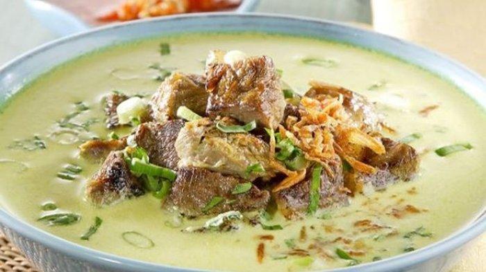 Cara Bikin Soto Daging Bakar Super Enak, Menu Berkuah Cocok untuk Sajian Makan Siang Hari ini