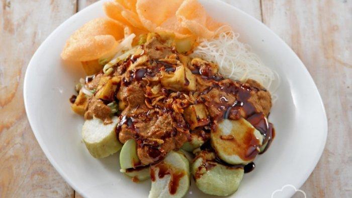 Ingin Makan Ketoprak untuk Menu Sarapan, Berikut Rekomendasinya dekat Taman Margasatwa Ragunan