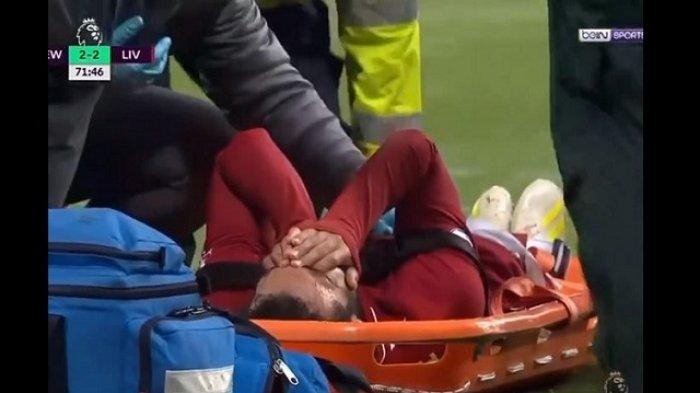 Salah Didiagnosa Gegar Otak, Kiper Newcastle Sebut Sang Striker Sempat Tak Sadarkan Diri 5 Detik