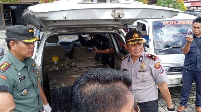 Tergiur Untung Besar, Pengetap di Tanjung Selor Ngaku Tiga Kali Isi BBM di SPBU Setiap Hari