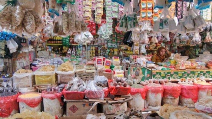 Momen Hari Besar Natal dan Tahun Baru 2021, Inflasi di Kaltim Tetap Terkendali