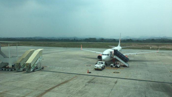 Diskon Tiket Pesawat Besar Besaran Garuda Indonesia Dan 13 Bandara Cek Syarat Dan Ketentuan Tribun Kaltim
