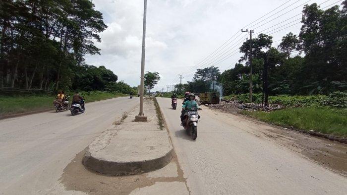 Berpisah dari Kota Samarinda dan Alasan Ibu Kota Negara ...