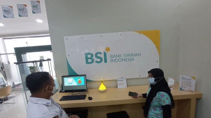 Tiga Nasabah Bank Syariah akan Migrasi ke BSI, Jamin Data, Rekening dan Saldo Nasabah Aman