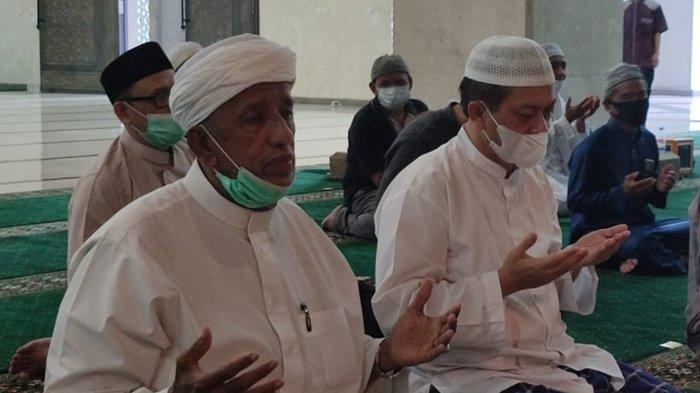 Gerakan Salat Subuh Berjamaah, Melanjutkan Kesucian Ramadan