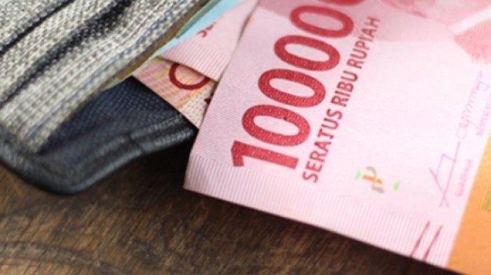 Uang Tabungan Tiba-Tiba Terkuras, Pagi Hari Saldo Masih Rp 13 Juta, Besok Hanya Tersisa Rp 500 Ribu
